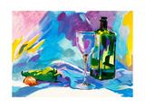 Water Color Painting Julisteet tekijänä Boyan Dimitrov