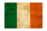 Irish Flag Prints by  argus456