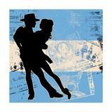 Argentine Tango Prints by  Petrafler