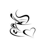 Coffee Love Julisteet tekijänä  illustrart