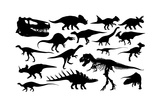 Dinosauri  Arte di laschi adrian