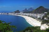 Rio De Janeiro, Brazil Fotografie-Druck von luiz rocha