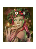 Elven Maid Prints by Atelier Sommerland