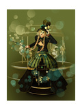 Magical Funfair Prints by Atelier Sommerland