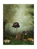 Fairytale Láminas por  justdd