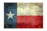 Texas State Flag Posters by Bruce stanfield