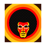 Soul Man Posters af  UltraPop
