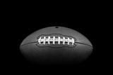 Classic American Football Fotografie-Druck von  nytumbleweeds