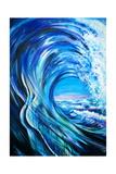 Wave Kunst af  DannyWilde