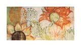 Thai Spice I Giclee Print by Kate Birch