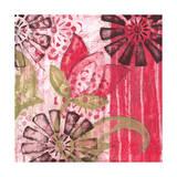 Chocolate-Covered Cherries II Giclee Print by Kate Birch