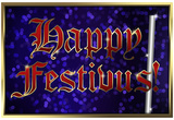 Happy Festivus Posters