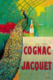 Camille Bouchet Cognac Jacquet Pôsters por Camille Bouchet