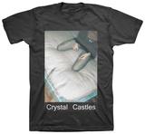 Crystal Castles - Big Deer (slim fit) Vêtements