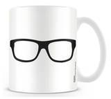Geek Glasses -His Mug Becher