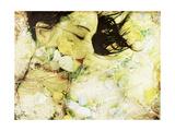 AMADEUS - And Then It Felt Like Music Affischer av Alaya Gadeh
