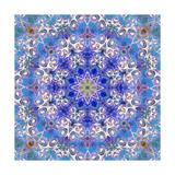 Universe Mandala IV Posters par Alaya Gadeh
