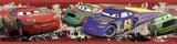 Cars - Gara Piston Cup - Bordo (sticker murale) Decalcomania da muro