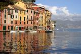 Riviera of Portofino, Italy Stampa fotografica di Kymri Wilt