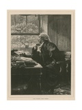 Less Pleasing When Possest Giclee Print by Charles Joseph Staniland