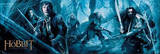 The Hobbit Banner Posters