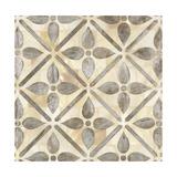 Natural Moroccan Tile 1 高画質プリント : ホープ・スミス