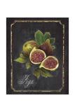 Heritage Figs Poster von Chad Barrett