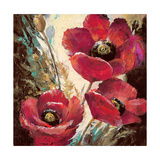 Influential Poppy Posters af Brent Heighton