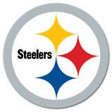 NFL Pittsburgh Steelers Vinyl Magnet Imã