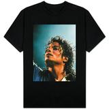 Michael Jackson in Concert at Milton Keynes, September 10, 1988 Vêtements