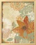 Folk Flower II