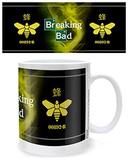 Tasse Breaking Bad - Methylamine Mug
