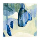 Summer Shower 1 Premium Giclée-tryk af Glenn Allen