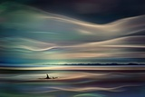 Orcas Photographic Print by Ursula Abresch