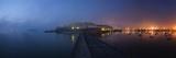 Panorama Saint Malo Reproduction photographique par Philippe Manguin
