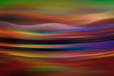 Aurora Fotografie-Druck von Ursula Abresch