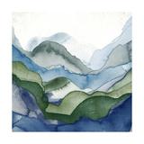 Emerald Quartz A Premium Giclee Print by  GI ArtLab
