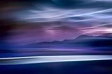 First Light Fotografie-Druck von Ursula Abresch