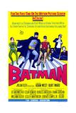 Batman Affiches