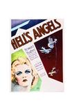 Hells Angels Motorcycle Club Pôsteres