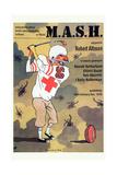 Mash Posters