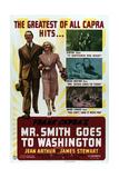 Mr. Smith Goes to Washington Plakat