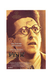 Barton Fink Kunstdruck