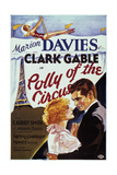 Polly of the Circus Posters
