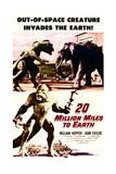 A trenta milioni di chilometri dalla Terra Stampe
