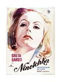 Ninotchka Giclée-Premiumdruck