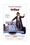 Arthur Pôsters