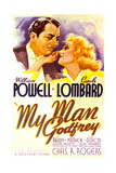 My Man Godfrey Posters