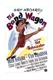 The Band Wagon Prints