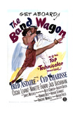 The Band Wagon Arte
